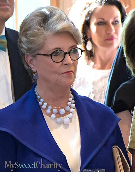 Linda McFarland (File photo)