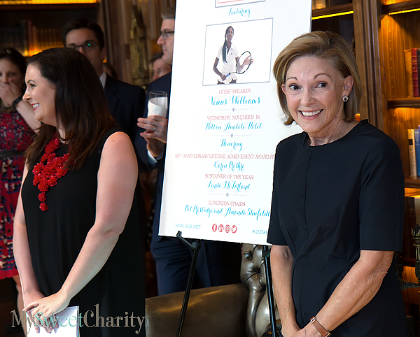 Amanda Shufeldt and Amy Prestidge (File photo)