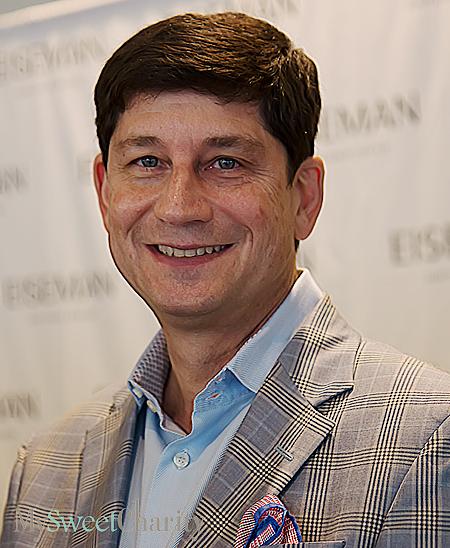 Richard Eiseman