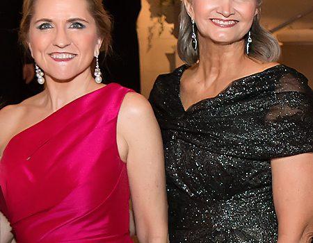 2016 Dallas Symphony Orchestra League's Debutante Presentation Results Reported