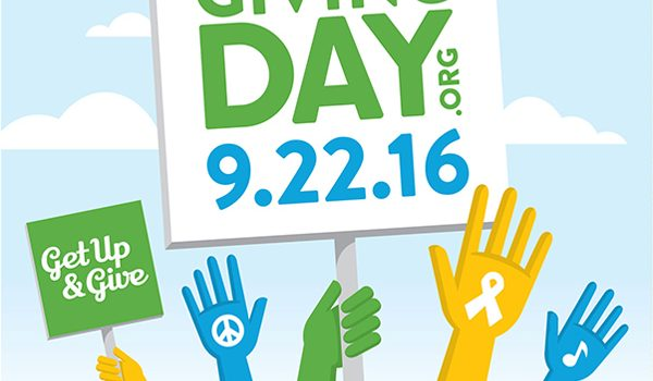 Brace Yourself — North Texas Giving Day To Dominate Thursday
