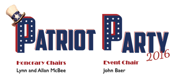 Patriot Party 2016*