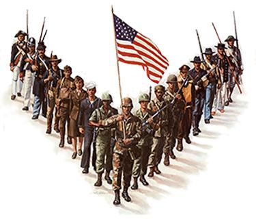 Veterans*