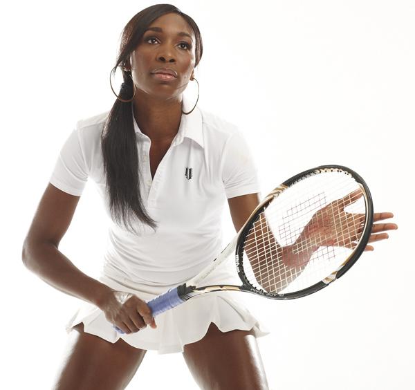 Venus Williams*