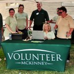 North Texas Giving Day Booster: Volunteer McKinney