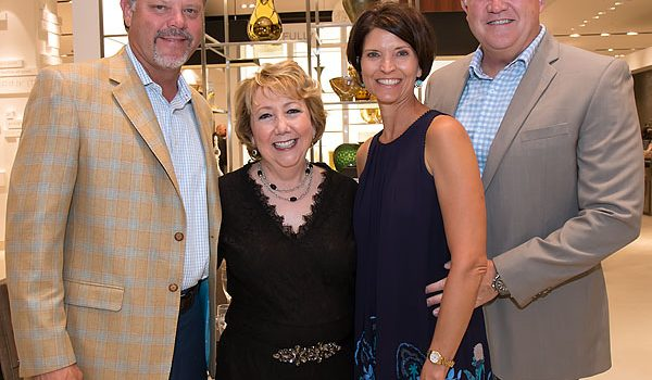 Dallas CASA's 21st Annual Parade Of Playhouses' Closing Party At Pirch Had Loads Of Perks, Peeps And Pampering