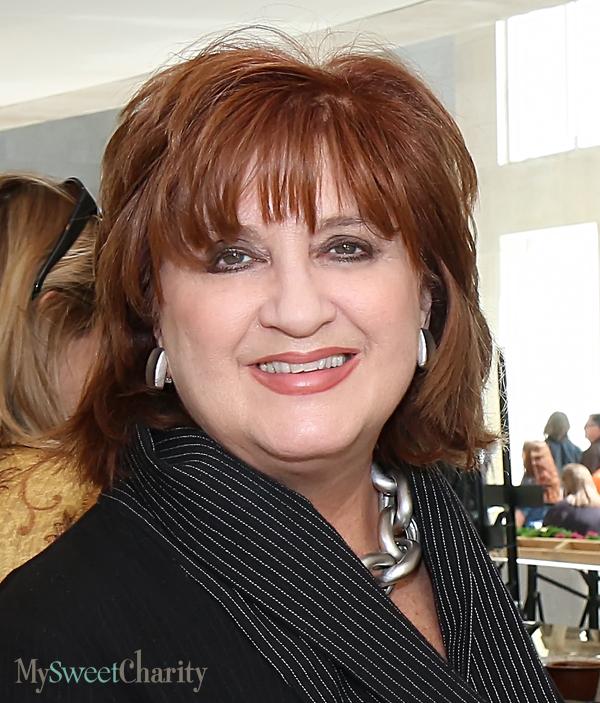 Veletta Lill (File photo)