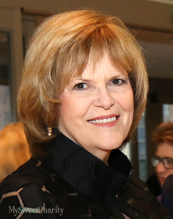Mary Suhm (File photo)