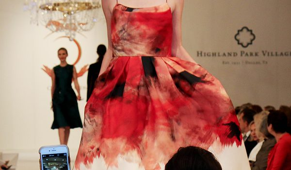 Equest Women's Auxiliary Fashion Show And Luncheon Chair Kara Axley Finds A Match Made In Shopping Heaven