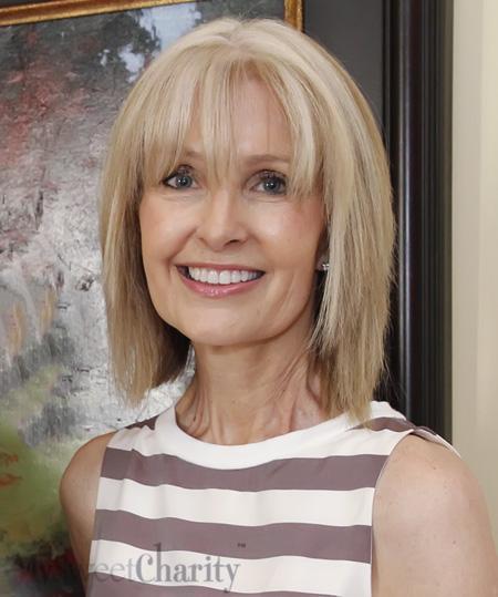 Karen Settle (File photo)