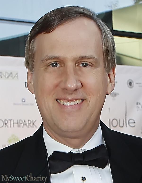 Keith Cerny (File photo)