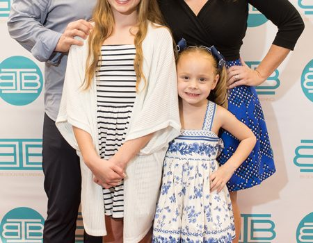The Family Place Kicks Off 2016 Partners Card With North Soiree At IBB Design Fine Furnishings