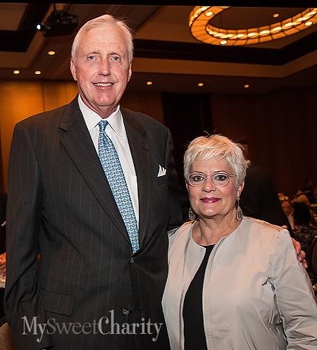 David and Carolyn Miller