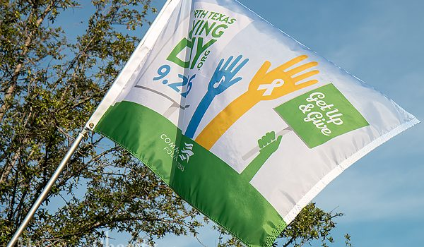 You Did It Again: North Texas Giving Day Busts Previous Records With A Whopping $37,307,196 For 2,518 Nonprofits Thanks To 142,892 Gifts