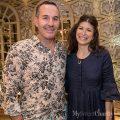 Brian Bolke and Pamela Love