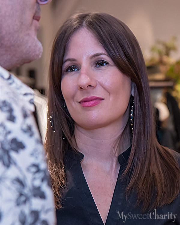 Lindsay Jacaman
