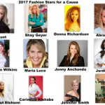 National Suicide Prevention Week Is Commemorated With Speakers And The Reveal of 2017 Fashion Stars For A Cause