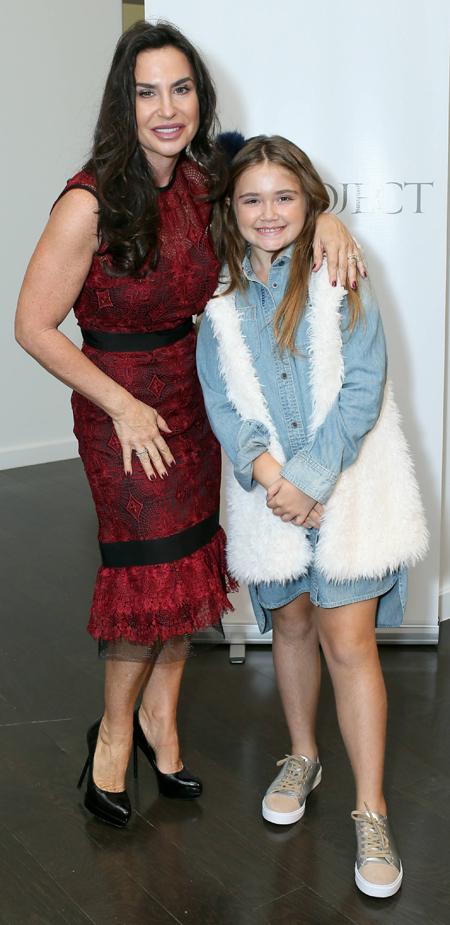 Vivian Lombardi and Sarah Taylor*