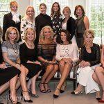 Like Featured Designer Carolina Herrera, 2016 Crystal Charity Ball Fashion Show Was Elegant Perfection At Neiman Marcus Downtown