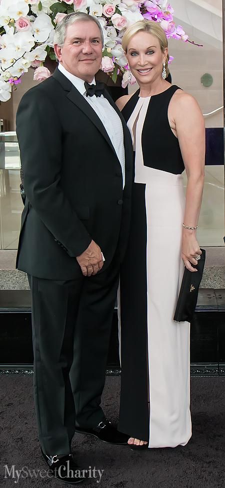 Greg and Kim Hext