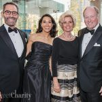 2016 Dallas Symphony Orchestra Gala Razzle-Dazzled With The Finest In Formal Fashions And Fundraising For Beautiful Music