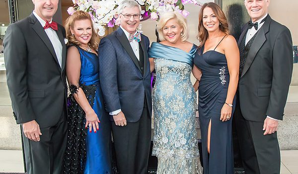 MySweetCharity Photo Gallery Alert: Dallas Symphony Orchestra Gala