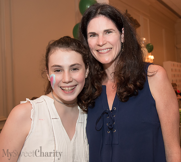 Sarah Rose Gambrell and Elizabeth Gambrell