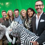 25th Anniversary Of Zoo To Do Was More Fun Than A Barrel Full Of Monkeys Thanks To The Zoo Brothers