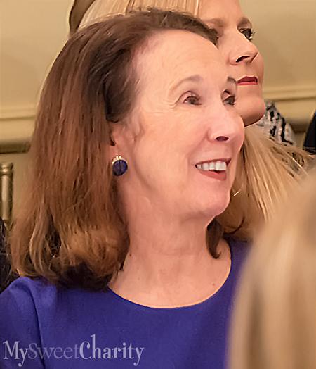 Martha Tiner