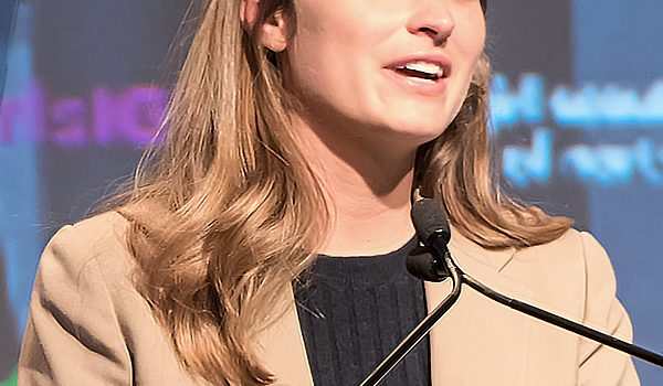 "Women Of Distinction Speaker Lauren Bush Lauren Provided ""Food"" For Thought In The Spirit Of The Girl Scouts Of Northeast Texas"