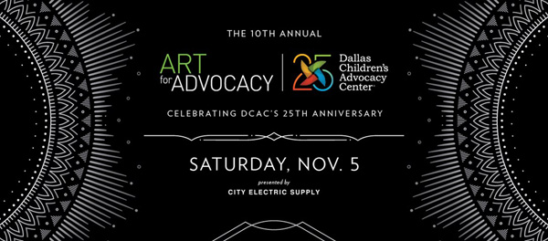 2016 Art for Advocacy*