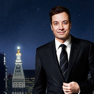 """""""The Tonight Show"""" with Jimmy Fallon*"""