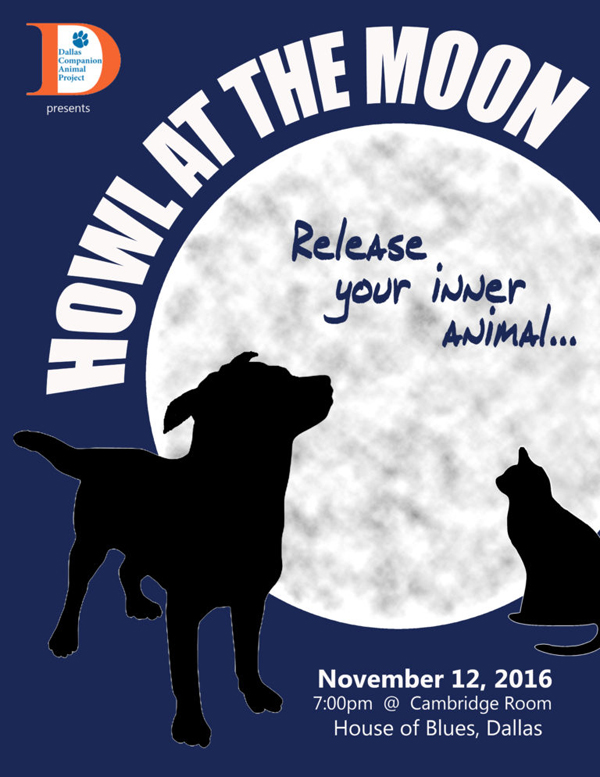 Howl At The Moon*