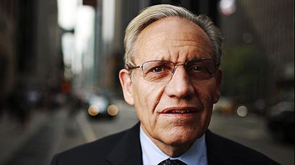 Award-Winning Journalist Bob Woodward Will Be Making Two Local Appearances This Week Discussing The National Election