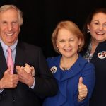 Award-Winning Henry Winkler Served Up Humor, Passion And Inspiration At Each Moment Matters' Awards Luncheon