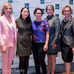 Interactive Artist/Activist Candy Chang Blended Art And Healing For Dallas Women's Foundation's 31st Luncheon