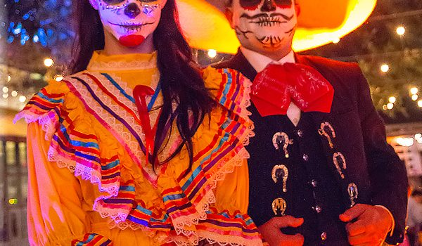 2016 Mission Olé Dazzled Chicken Scratch And The Foundry With Over-The-Top Festivities And Funding For Trinity River Mission