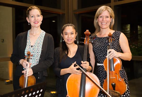 Ann Marie Hudson Brink, Nan Zhang and Angela Fuller Heyde*