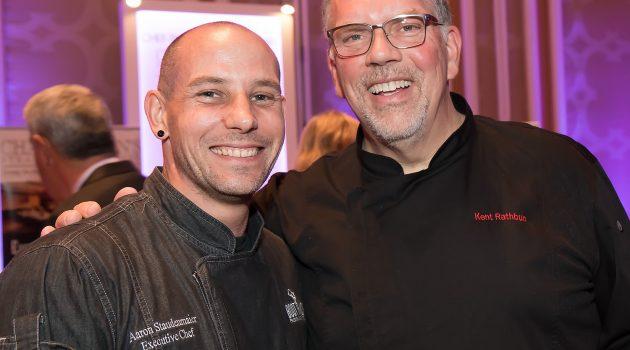JUST IN: Chef Kent Rathbun Injured In ATV Accident