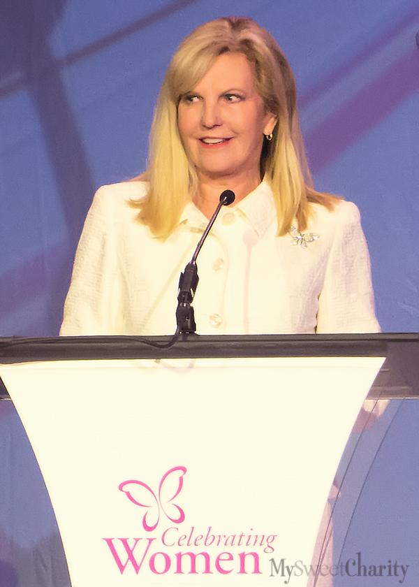 Gloria Eulich Martindale