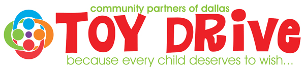 MySweetWishList: Community Partners Of Dallas' Annual Toy Drive