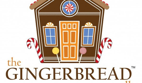 Gingerbread Stroll Returns To HP Village For Viewing And Bidding Thru December 1 For Clayton Dabney Foundation For Kids With Cancer