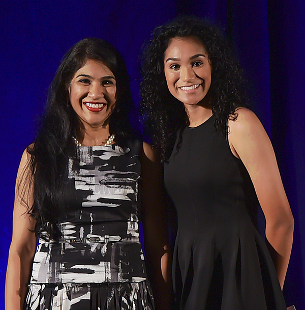 Anu Agrawal and Vanessa Castanon*