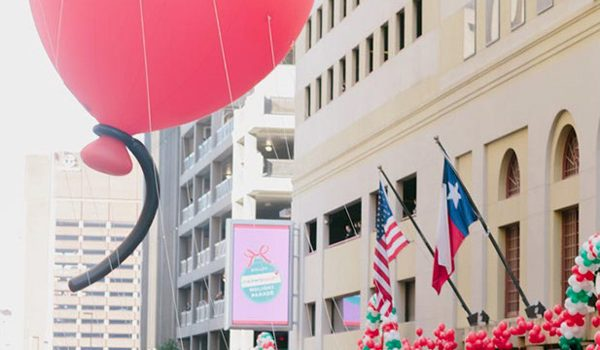JUST IN: Annual Downtown Holiday Parade Is Looking For A New Host