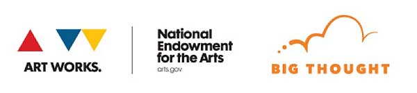 National Endowment For The Arts Presents Big Thought And Nine Others With Early Christmas Gifts
