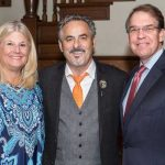 Golf Analyst David Feherty Was A Keynote Hit At 32nd Annual CARE Breakfast Blending Addiction Struggles With Irish Humor