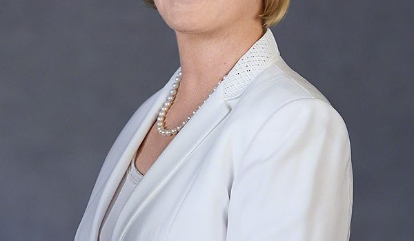 After 'Filling In' 38 Years Ago, Cathy McCormack Maher Will Retire December 31 as Dallas Bar Association's Executive Director