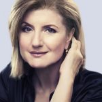 JUST IN: The Huffington Post's Arianna Huffington To Be 24th Annual Genesis Luncheon Keynote Speaker