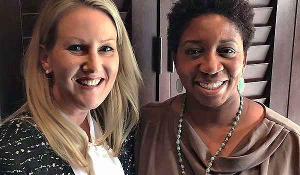 Dallas Women's Foundation's 32nd Annual Luncheon Co-Chairs Shonn Brown And Lisa Singleton Reveal Deets For Fundraiser