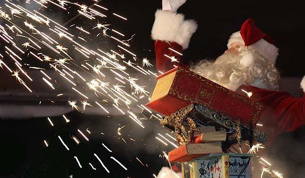 MySweetWishList Series Ramps Up In Hopes Of Local Santas Coming Through